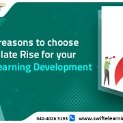 Top 5 reasons to choose Articulate Rise for your Rapid ELearning Development