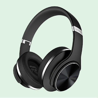 DOQAUS Care 1 headphones in black
