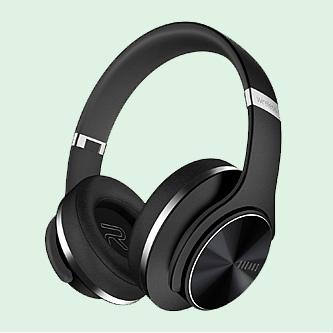 DOQAUS Care 1 headphones in black