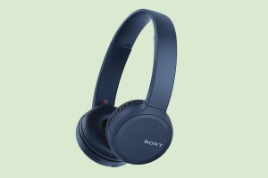 Sony WH-CH510 Wireless Bluetooth Headphones