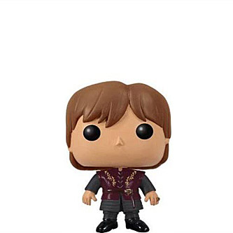 Funko Pop Game of Thrones 01 Tyrion Lannister