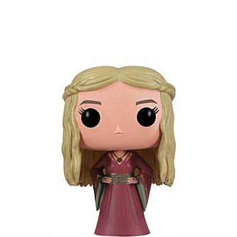 Funko Pop Game of Thrones 11 Cersei Lannister