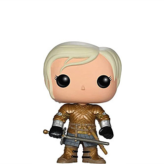 Funko Pop Game of Thrones 13 Brienne of Tarth