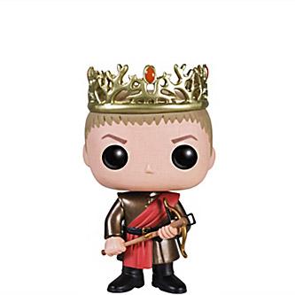 Funko Pop Game of Thrones 14 Joffrey Baratheon