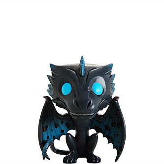 Funko Pop Game of Thrones 22 Icy Viserion