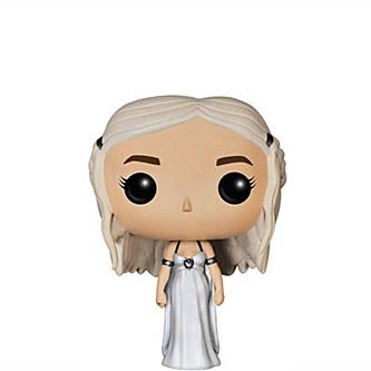 Funko Pop Game of Thrones 24 Daenerys Targaryen Khaleesi