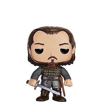 Funko Pop Game of Thrones 39 Bronn