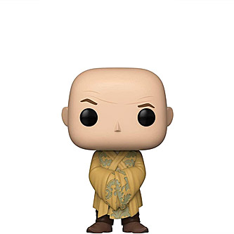 Funko Pop Game of Thrones 68 Lord Varys