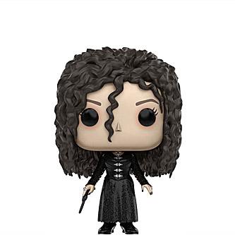 Funko Pop Harry Potter 35 Bellatrix Lestrange