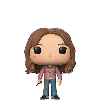 Funko Pop Harry Potter 43 Hermione Granger with Time Turner