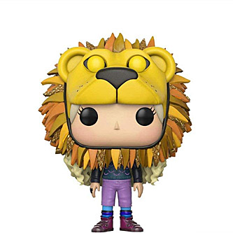 Funko Pop Harry Potter 47 Luna Lovegood with Lion Head