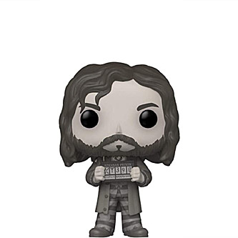Funko Pop Harry Potter 67 Sirius Black Limited Chase Edition