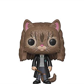 Funko Pop Harry Potter 77 Hermione Granger as Cat