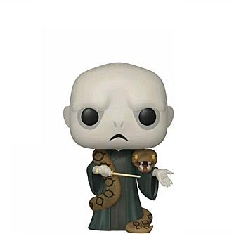 Funko Pop Harry Potter 85 Lord Voldemort with Nagini