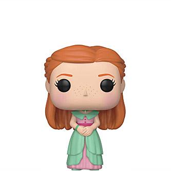Funko Pop Harry Potter 92 Ginny Weasley Yule Ball