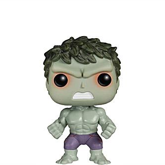 Funko Pop Marvel Avengers Age of Ultron 68 Savage Hulk