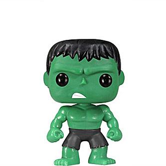 Funko Pop Marvel Avengers Assemble 13 The Hulk