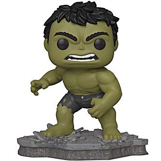 Funko Pop Marvel Avengers Assemble 585 Hulk