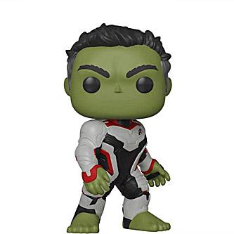 Funko Pop Marvel Avengers Endgame 451 Professor Hulk