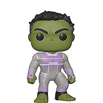Funko Pop Marvel Avengers Endgame 463 Professor Hulk