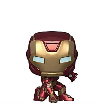 Funko Pop Marvel Avengers Gamerverse 626 Iron Man