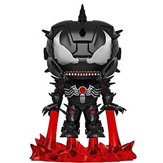 Funko Pop Marvel Venom 365 Venomized Iron Man