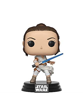 Funko Pop Star Wars The Rise of Skywalker 307 Rey