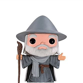 Funko Pop The Hobbit 13 Gandalf