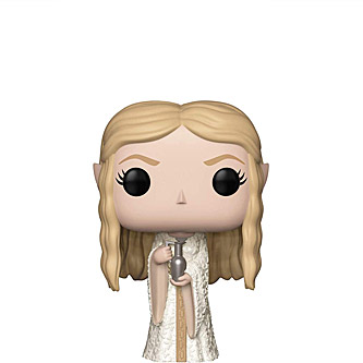 Funko Pop The Lord of the Rings 631 Galadriel