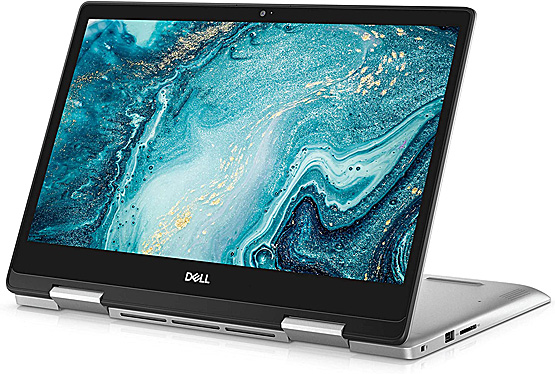 Dell Inspiron 14 5000 Series 2-in-1 Laptop