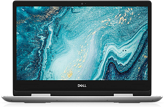 Dell Inspiron 14 5000 Series 2-in-1 Touchscreen Laptop