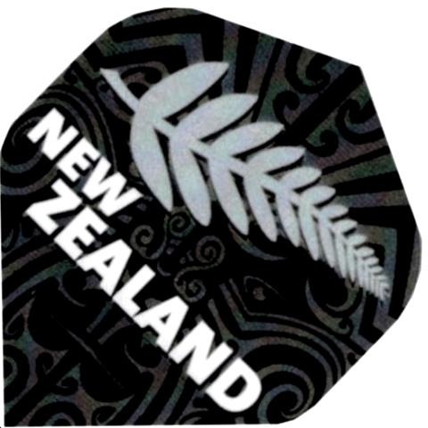 ELKADART FLIGHT - NEW ZEALAND FERN - STANDARD