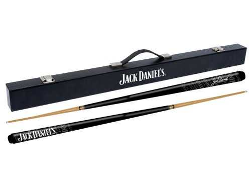 JACK DANIEL'S POOL CUE AND CASE