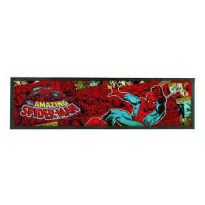 SPIDER-MAN - BAR RUNNER