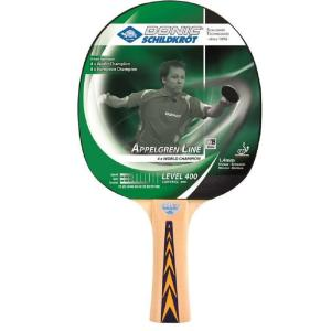 TABLE TENNIS BAT - DONIC SCHILDKROT - APPELGREN 400