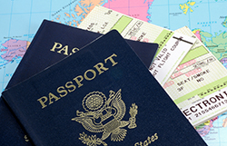 Trend of Ditching U.S. Passports Continues