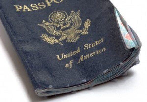 Mutilated US Passport Replacement