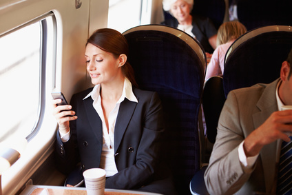 Corporate Travel Made Easy