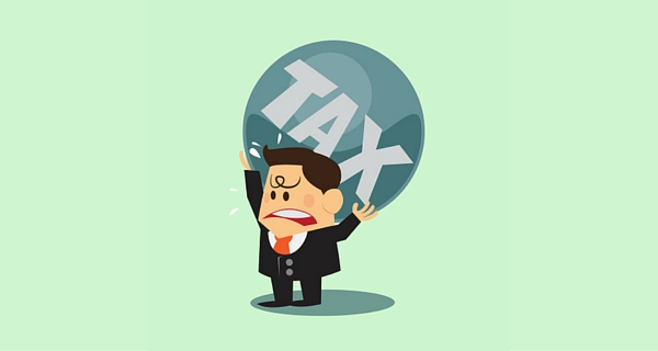 Corporate Taxes & Travel