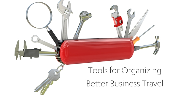 Business Travel tools