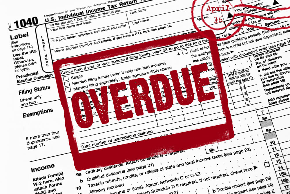 Can I Get a Passport if I Owe the IRS?