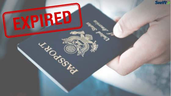 Can I Travel With An Expired Passport?