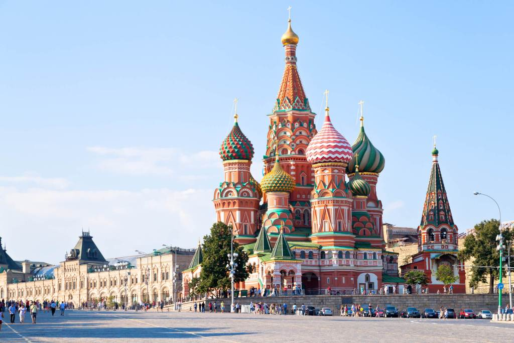 business travel costs for russia