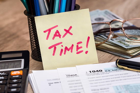 Business Travel Tax Deductions