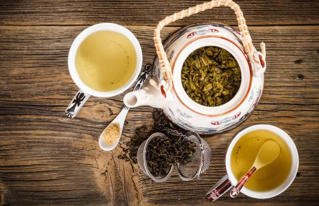 best items to buy in china tea