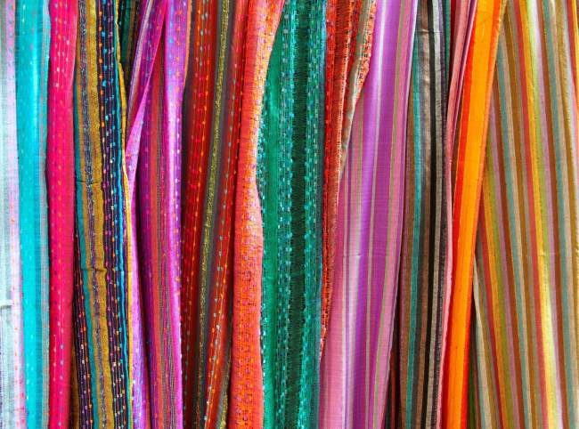 things to buy in india textiles