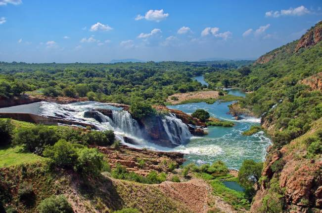 top 10 places to visit south africa