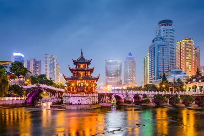 top 10 places to visit china