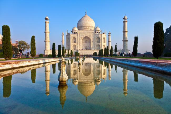 best places to visit in india agra