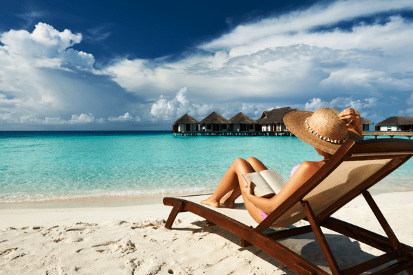 The 3 Most Relaxing Vacation Destinations In the World Swift Passport Services